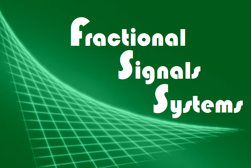 FSS17 International Conference on Fractional Signal Systems